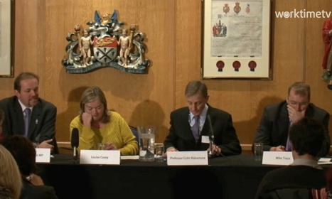 VIDEOS from UKDPC Conference on drug policy and llegal highs   Drugs, Society, Human Rights & Justice   Scoop.it