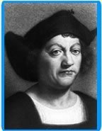 BBC - Famous People - Christopher Columbus | Sharing Technology for Teachers | Scoop.it