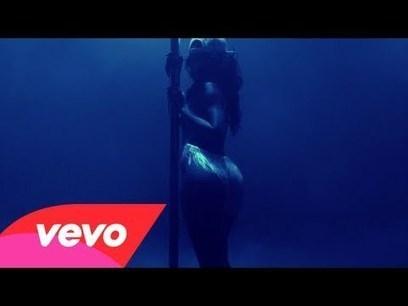 Rihanna - Pour It Up (Explicit)   internet marketing   Scoop.it
