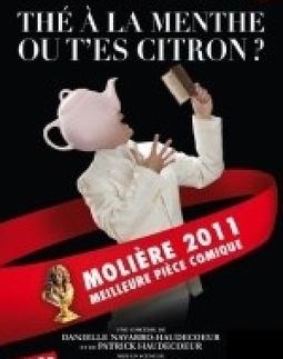 The A La Menthe Ou T'es Citron ? - BestofTicket | BestofTicket - News Concerts, Spectacles... | Scoop.it