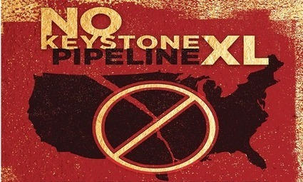 Judge Sides With Landowners, Strikes Down Eminent Domain Law Allowing Keystone XL | EcoWatch | EcoWatch | Scoop.it