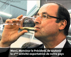 """France: wine trade says """"non"""" to possible measures - Dr. Vino 