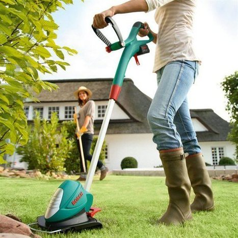 Cordless Strimmer Reviews - Cordless Strimmer Guide | Best cordless strimmers | Scoop.it
