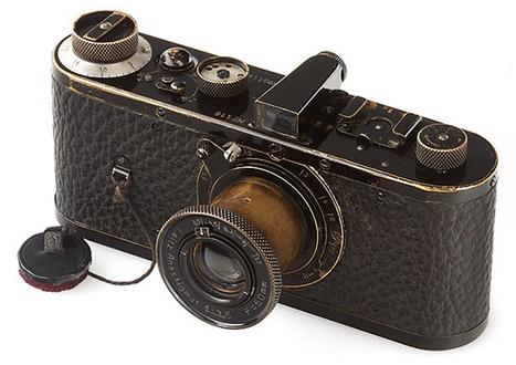 "New world record for the most expensive camera: 2,790,000 USD for Leica 0-Serie | ""Cameras, Camcorders, Pictures, HDR, Gadgets, Films, Movies, Landscapes"" 