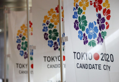 Tokyo Olympic Bid Wins Odds Makers' Favor to Host 2020 Games (1) - Businessweek | Japan Real Estate News - Q2 2013 | Scoop.it