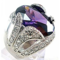 Jual Cincin Pria Model Mewah Ring 10 USA | Womans Fashion, LifeStyle and Beauty | Scoop.it