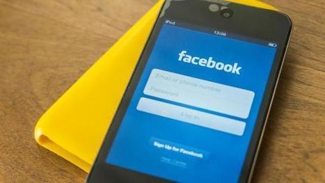 'Facebook werkt aan zakelijk sociaal netwerk' | ten Hagen on Social Media | Scoop.it