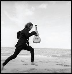 PHOTO: Eddie Vedder | Fotografía y Música | Scoop.it