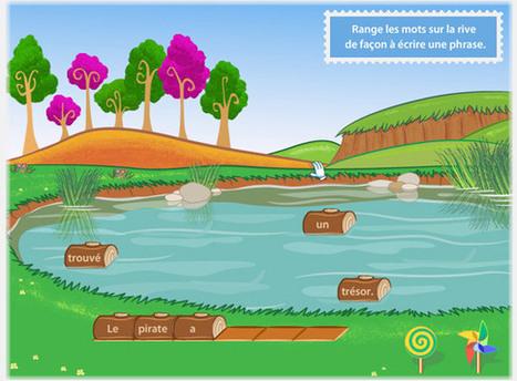Plateforme de e-learning pour le primaire avec PatSchool | e-learning et nouvelles pédagogies en ligne | Scoop.it