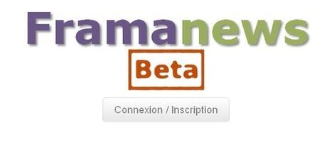 Framanews, version hébergée et gratuite de Tiny Tiny RSS, se remet en question | Mon panier veille et curation | Scoop.it