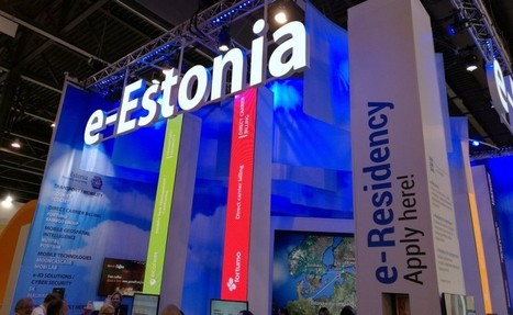 e-Estonia: How this EU country runs its government like astartup | Competitive Edge | Scoop.it