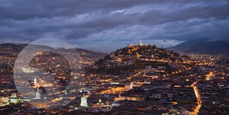 Quito 2022, construyendo una ciudad digital y socialmente innovadora | Ciudad | Scoop.it