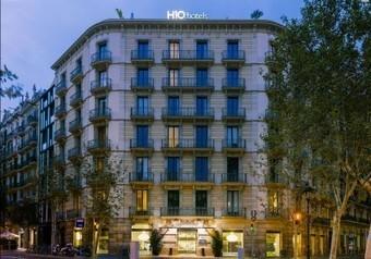 H10 Hotels compra un edificio a Banco Sabadell para transformarlo en hotel | Hosteltur.com | Revista TravelManager | Scoop.it