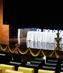 Conference halls in Bangalore | Entertainment clubs in Bangalore | Scoop.it
