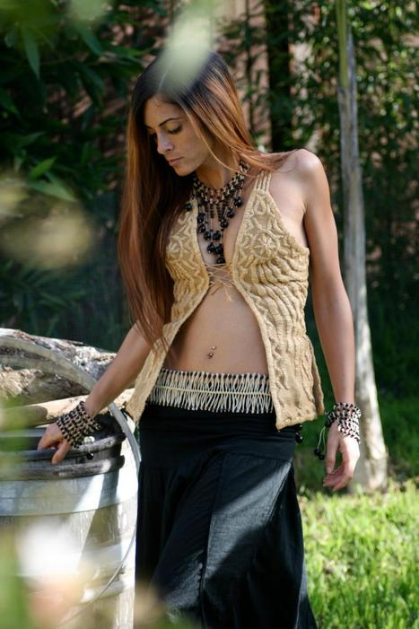 ORG by Vio | Eco Fashion Talk | Eco Fashion Design | Scoop.it