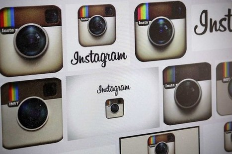 Instagram, portrait sans filtre | Actualité du marketing digital | Scoop.it