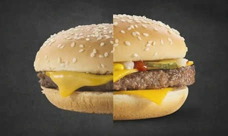 VIDEO: Here's how McDonald's makes its food look good enough to eat | Might be News? | Scoop.it