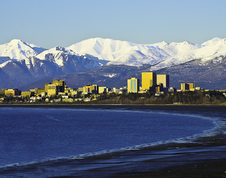 Investing in commercial real estate in Anchorage Alaska | Graham Commercial Real Estate | Scoop.it