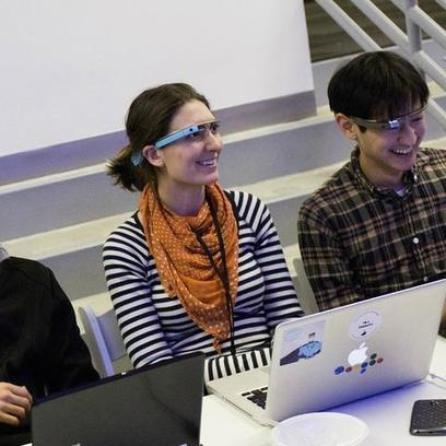 Inside Google's Top Secret Glass Foundry Event | Patricia Mellins Konsultbyrå | Scoop.it