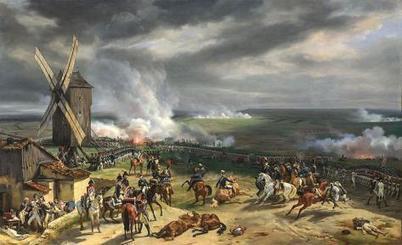 Le 22 septembre 1792, premier jour de la République française | CULTURE, HUMANITÉS ET INNOVATION | Scoop.it