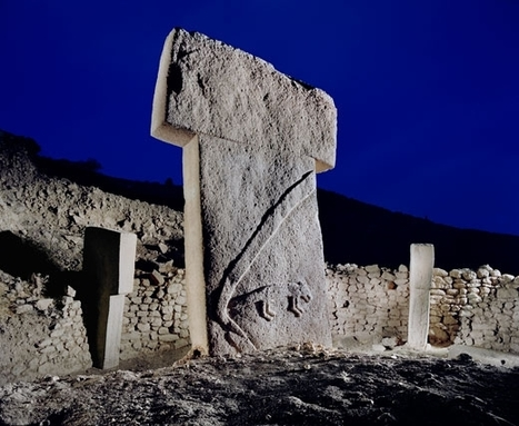 La révolution néolithique | Merveilles - Marvels | Scoop.it