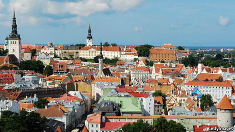 How did Estonia become a leader in technology? | European Affairs | Scoop.it