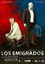¡¡Vuelven LOS EMIGRADOS a Réplika Teatro!!  20 de abril - 27 de mayo, viernes, sábados y domingos, 20h., Madrid | MARATÓN DE CITAS | Scoop.it