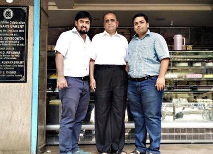 ICONIC IYENGARS' BAKERY GOES ONLINE… | Daily jankari | Scoop.it