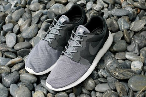 "THING: Nike Roshe Run Hyperfuse QS ""VENT"" 