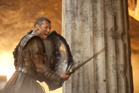 De Hércules al Minotauro: 5 de los mitos griegos más usados en el cine | Tele 13 | Mitología clásica | Scoop.it