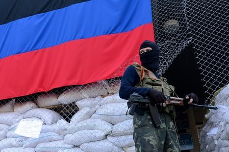 Ukraine re-launches crackdown, says it has U.S. backing | Global politics | Scoop.it