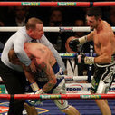 Carl Froch retains titles with controversial stoppage win over George Groves | Liverpool Football club and the sport of Boxing | Scoop.it