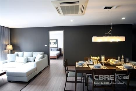 Avora 31 - Bangkok Condo for Rent   Apartment & house rentals or leases   Bangkok Condo Rentals   Scoop.it