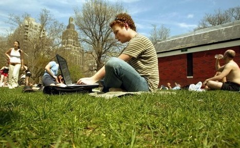 The Rise of Virtual Internships: Universities, Students and Companies Can Benefit From This Form of Engagement | Educational Technology News | Scoop.it