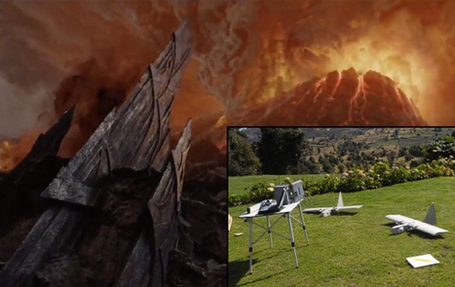 NASA Flies Decommisioned Drones Over Active Volcano, Because Sure, Why Not | Rise of the Drones | Scoop.it