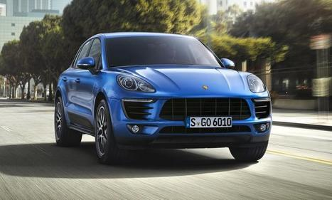 Porsche car sales rise 8 percent, boosted by gains in Europe - Automotive News | carsalesbay.co.uk ----- Used car sale UK ------    Sell your car online FREE | Scoop.it