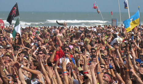 Beaches to avoid this spring if you are over 24 | Beach Maniac | Scoop.it