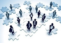 Building an Innovative People-Driven Organization - ATD (blog) | Global Employee Engagement | Scoop.it