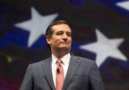- Ted Cruz: 2013 Person of the Year | Gov&Law- Nick Fowler | Scoop.it