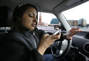 Drivers on cellphones targeted - Sacramento Bee | Distracted driving | Scoop.it
