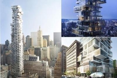 El coloso de superlujo de Herzog & de Meuron sale a la venta | Arquitectura - Buenas Prácticas | Scoop.it