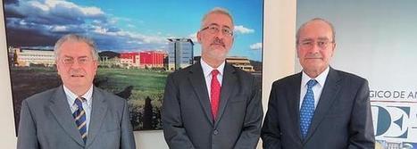 El PTA supera por primera vez las 600 empresas en el primer semestre del año - Sur Digital (Andalucía) | Science Parks | Scoop.it