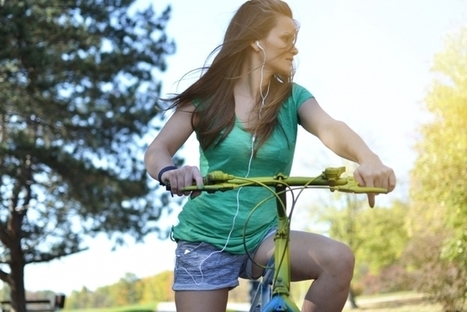 The Spin on Wearing Headphones While Cycling | Lifestyle Design Travel | Scoop.it