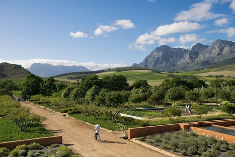 South Africa: Gourmet cooking, sipping in Cape Town's wine country - Los Angeles Times | Global South Africans | Scoop.it