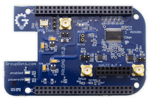 Group-buy site launches 40Msps BeagleBone ADC cape | Open Source Hardware News | Scoop.it