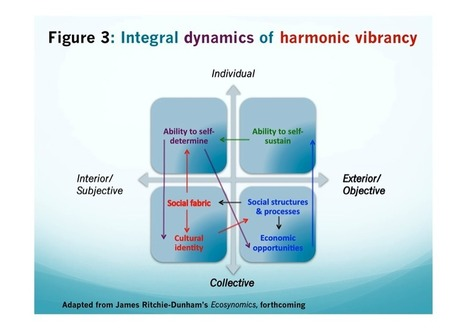 Emerging Concepts and Forms of Integral Leadership: Embodying a Radically New Development Paradigm | cChange: Transformational Responses to Climate Change | Scoop.it