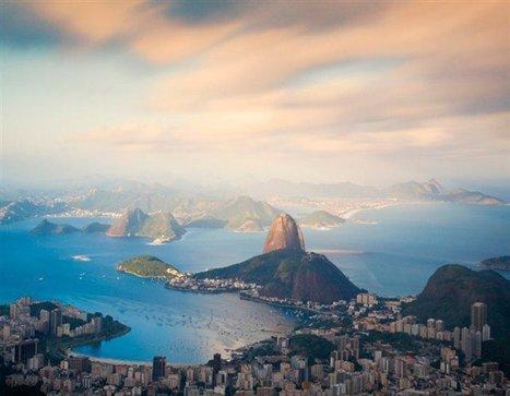 En images: dix des plus beaux sites de la planète, selon l'Unesco ... | Plongée sous-marine Beuchat | Scoop.it