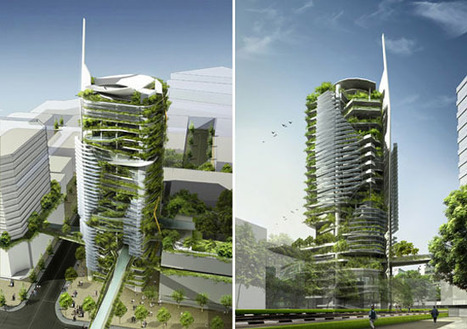 Beyond the Greenwash | Bioclimatic Architecture | The Architecture of the City | Scoop.it