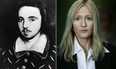 English literature's 50 key moments from Marlowe to JK Rowling | English Education | Scoop.it
