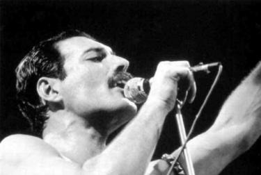 Brian May revela un nuevo proyecto de Queen con música inédita de Freddie Mercury « Rolling Stone | Music | Scoop.it